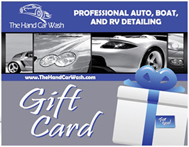 Gift Card, Enter Amount